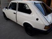 Fiat 147 vivace, mod 94, GNC