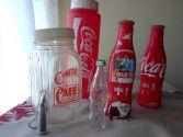 Presentes de Coca Cola